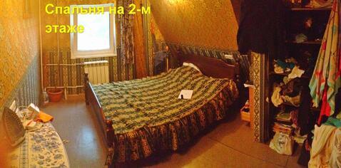 Зимний дом 140 кв/м на участке 6 соток ИЖС, поселок Ульяновка - Фото 4