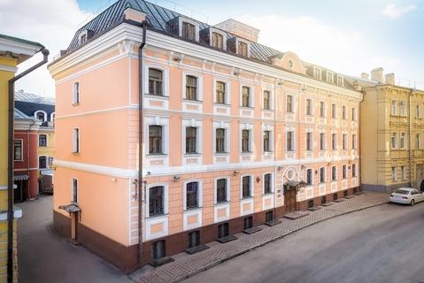 Отдельно стоящее здание, особняк, Курская Красные ворота Чистые пруды, . - Фото 1