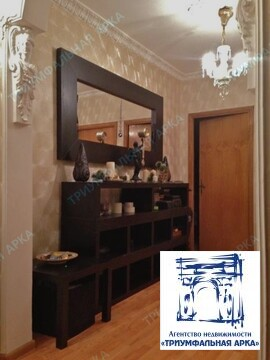 Продажа квартиры, м. Сходненская, Донелайтиса проезд - Фото 2