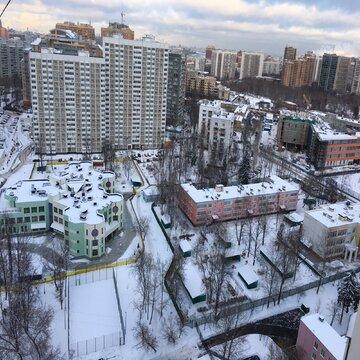 3-ех комнатная квартира ул. Новаторов - Фото 4