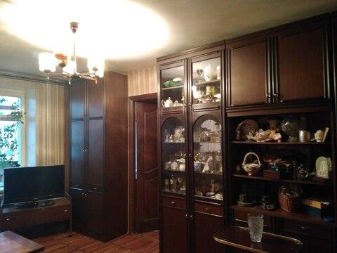Трехкомнатная квартира на Нагатинской набережной - Фото 3