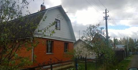 Продаётся дача с жилым домом в Овечкино! Новая Москва! - Фото 3