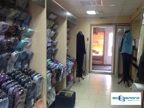 Продажа торгового помещения, Усть-Кут, Ул. Калинина - Фото 4