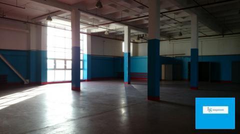 """Аренда склада класса """"в"""", 721 кв.м, рядом со МКАД, Дмитровское шоссе - Фото 4"""