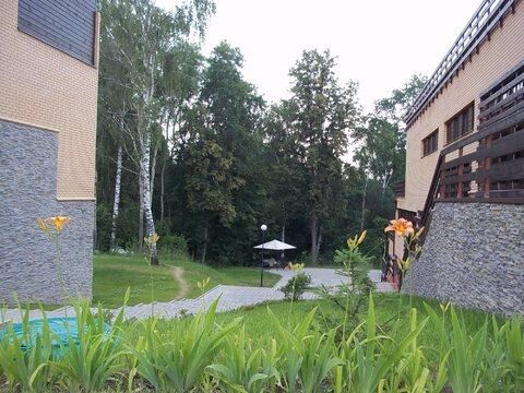 4 этаж. таунхаус 380,0 м2 Москва, район Воскресенское, ул. Юрьев Сад, 3 - Фото 5