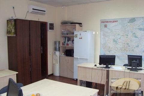 Офис 39 кв.м. Сельмаш, Донской рынок, БЦ Содружество - Фото 4