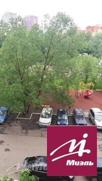 Продам 3-к квартиру, Москва г, Фестивальная улица 4 - Фото 5