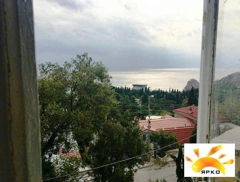 Продажа комнаты в пгт. Симеиз с прекрасным видом на море. - Фото 5