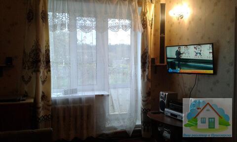 Двухкомнатная благоустроенная квартира в п. Починок - Фото 3