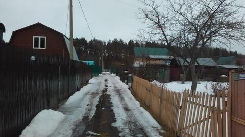Участок СНТ пмз№7. - Фото 3