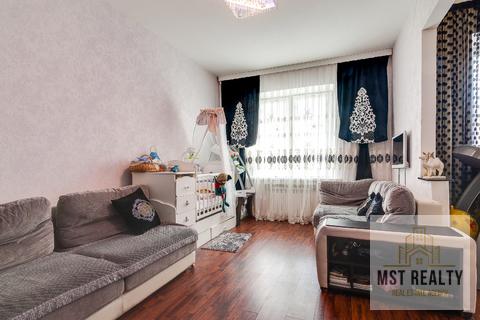 Однокомнатная квартира в Видном. ЖК Березовая роща - Фото 1