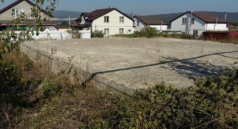 Продам участок 15 сот.в Раевской, фундамент, свет, вода, газ - Фото 2