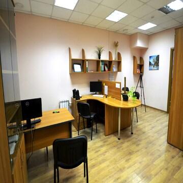 """Офис в центре города Бизнес-Центр """"Альянс"""" - Фото 3"""
