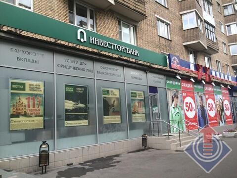 Помещение 223,7 кв.м. в аренду вблизи ст. м. Семеновская, г. Москва - Фото 2