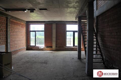 Таунхаус 196 кв.м. в поселке бизнес-класса, Москва, Киевское ш, 21 км - Фото 3