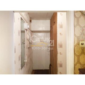 2-х комнатная квартира: Москва, ул. Каховка, 3к2 . м. Севастопольская - Фото 4