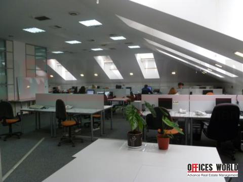 Офис, 342 кв.м. - Фото 4