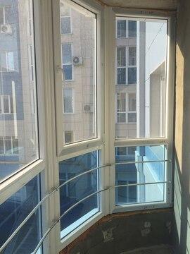 Продаётся 3-к квартира в новостройке в центре города - Фото 2