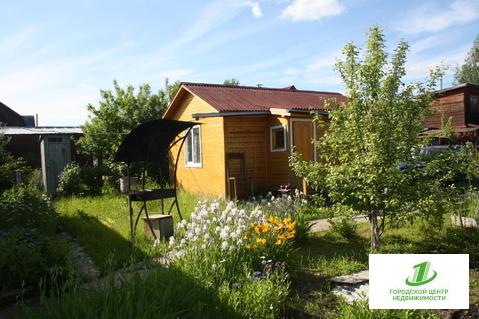 Продам дачу (2 дома + баня) в СНТ Тюльпан (с. Фаустово) в 15мин от жд - Фото 4