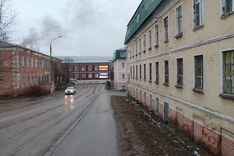 Помещение 112 кв. м. г. Серпухов ул. Красный текстильщик - Фото 4