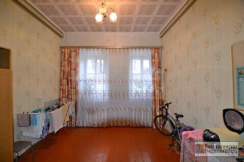 Трехкомнатная квартира, в городе Волоколамск, по адресу: ул.Фабричная - Фото 5