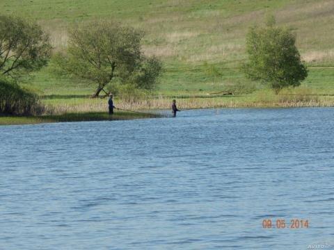 Участок граничащий с озером, для постройки дома, возможно в рассрочку! - Фото 5