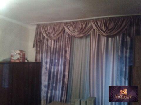Продажа однокомнатной квартиры в частном доме, Серпухов, Ул. Революции - Фото 1