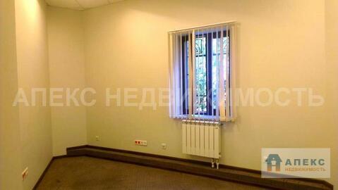 Аренда офиса 170 м2 м. Марксистская в бизнес-центре класса В в . - Фото 4