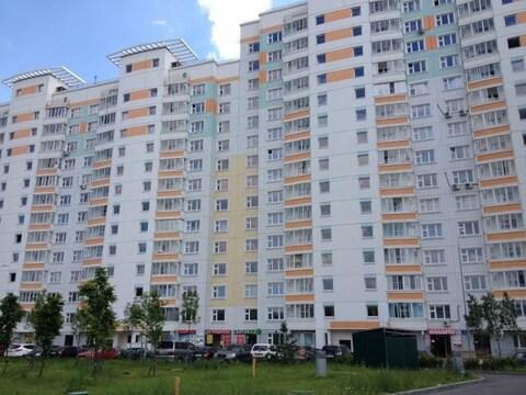 А51425: 1 квартира, Москва, м. Перово, Перовская, д.66к5 - Фото 2