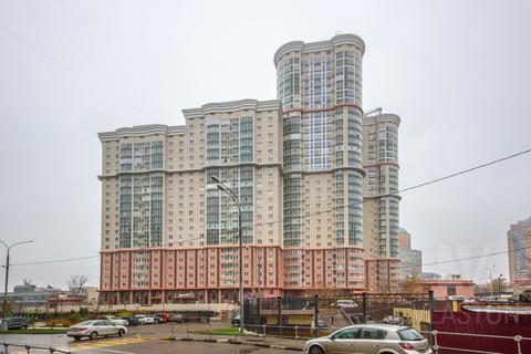 Продается гараж. , Москва г, Ленинский проспект 103 - Фото 1