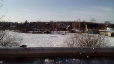 Домик на берегу озера - Фото 5