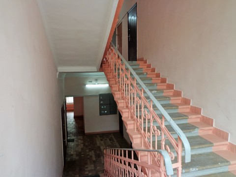 Сдаем 2х-комнатную квартиру-студию Казарменный пер, д.8с3 - Фото 3
