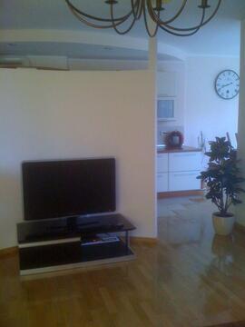 7 535 022 руб., Продажа квартиры, Купить квартиру Рига, Латвия по недорогой цене, ID объекта - 313137163 - Фото 1
