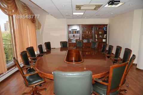 Предлагается в продажу отдельно-стоящее здание (БЦ) - 3953 м2. 7600 до - Фото 4