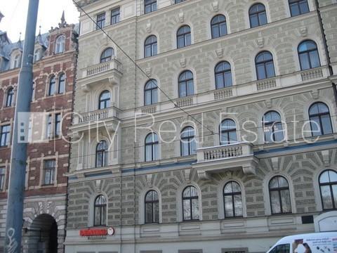 Продажа квартиры, Бульвар Зигфрида Аннас Меиеровица - Фото 3