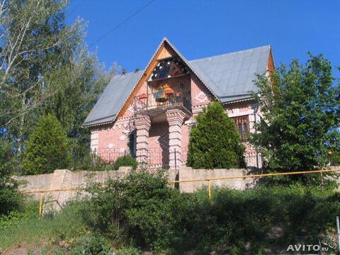 Дом в Чертовицке, - Фото 2