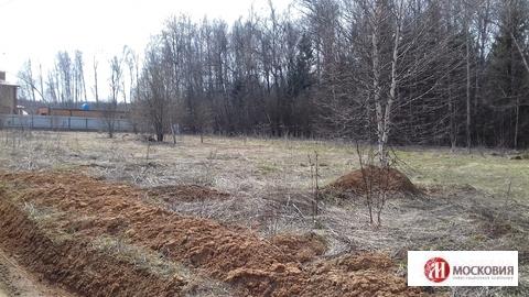 Продам земельный участок рядом с лесом 8 соток - Фото 5