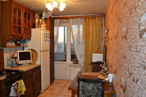 Продается видовая 1-комнатная квартира в живописном месте! - Фото 2
