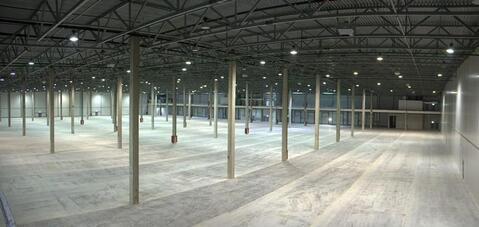 Новый складской комплекс класс А 5000 кв.м. - Фото 2