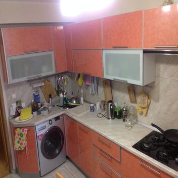 Продам четырехкомнатную квартиру на иремеле - Фото 3