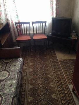 Продается 2-комнатная квартира на 2-м этаже 2-этажного кирпичного дома - Фото 3