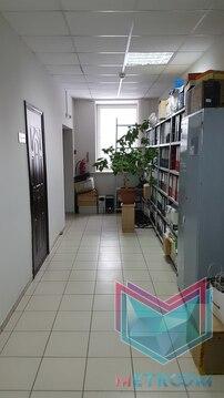 Офисное помещение 100 кв.м. Соликамская, 285 - Фото 1