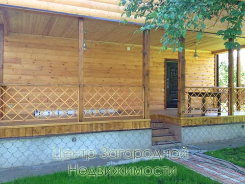Дом, Калужское ш, 37 км от МКАД, Вороново с. (Подольский р-н), . - Фото 2