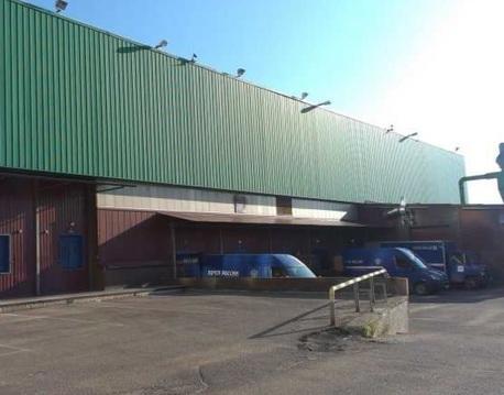 Производственно-складской комплекс 7020кв.м. - Фото 4
