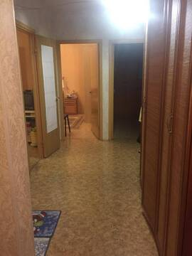 Сдается 3х комнатная квартира , м Братиславская, Верхние поля д.6 - Фото 5