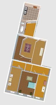 Продажа просторной 5- комн. квартиры в центре Санкт-Петербурга - Фото 5