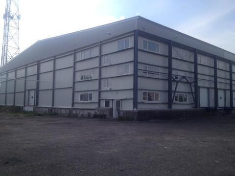 Продам складской комплекс 4676 кв. м. - Фото 4