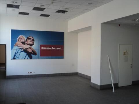 Сдам помещение банк, офис, центр продаж 218 м2 - Фото 4