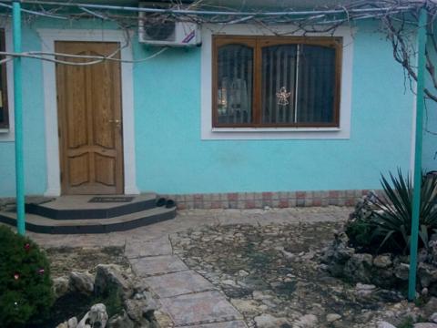 Аренда дома, Севастополь, Пирогова Площадь - Фото 4
