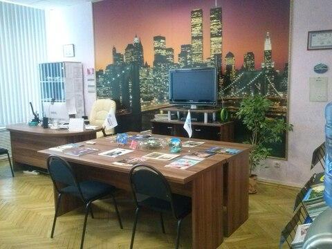 Офис 583,9м2 в действующем бизнес центре - Фото 5
